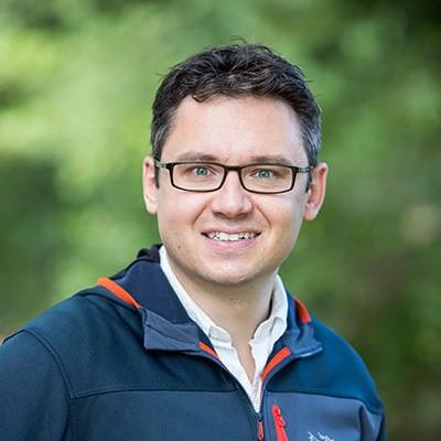 David Hettich - Schirmherr