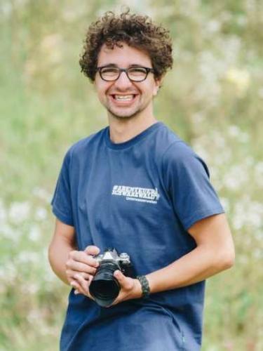 Adrian Hiss - Fotograf