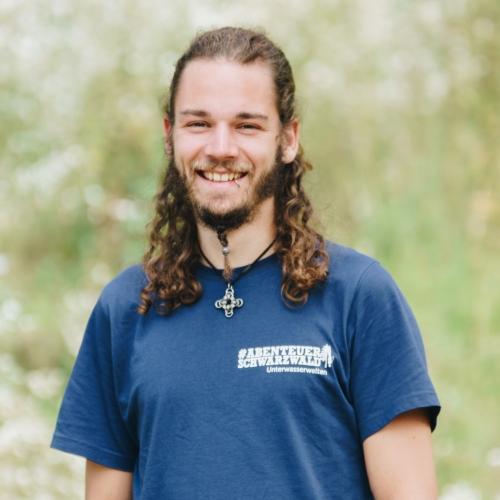Oliver Kruse, Freitauchen und Camp Organisation
