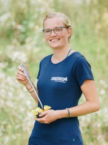 Annka Klotz - Küchenchefin
