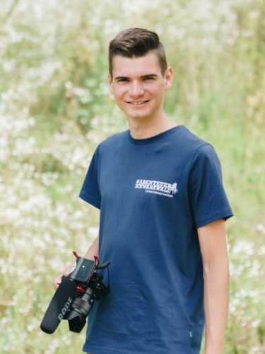 Chris Keller - Filmer und Fotograf